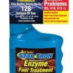 Rebate: $2 Back wyb Star brite Star Tron Products