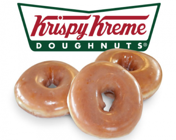 Krispy Kreme Deal