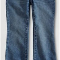 Lands' End | Girls Jeans for $6.99 Shipped!