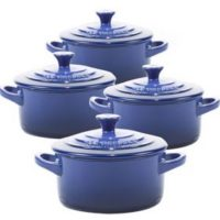 Le Creuset Sale at Rue La La | French Cookware Starting at $15.90