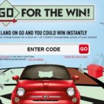 McDonald's Monopoly Instant Win Game & Sweepstakes