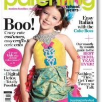Parenting Magazine (School Years) | Two Years for Only $5.99!