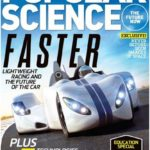 Popular Science Magazine ONLY $4.99/Year!