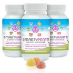 FREEbie Alert | Free SmartyPants Gummy Vitamin Sample