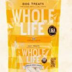 FREEbie Alert | FREE Whole Life Pet Treats Sample