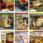 Woodcraft Magazine for $6.49 per year