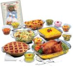 Anchor Hocking Ovenware Set For $45.52 Shipped