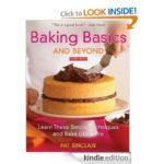 FREE Kindle Book: Baking Basics and Beyond