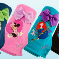 FREE Personalization at The Disney Store