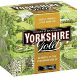 FREEbie Alert | Free Yorkshire Gold Tea Sample