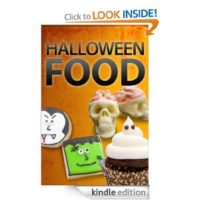 FREE Kindle Book: Halloween Food