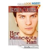 FREE Kindle Book: Her Minnesota Man