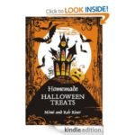 FREE Kindle Book: Homemade Halloween Treats