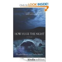 FREE Kindle Book: How Huge the Night