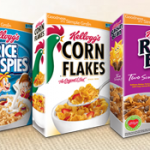 Kellogg's Simple Goodness Sweepstakes