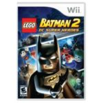 Lego Batman Game for Wii for $14.49 Shipped