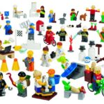 LEGO Education Community Minifigures for $37.79 Shipped