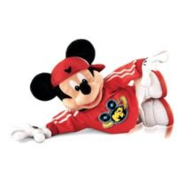 Master Moves Mickey for $49.99 Shipped