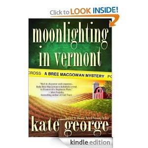 FREE Kindle Book: Moonlighting in Vermont
