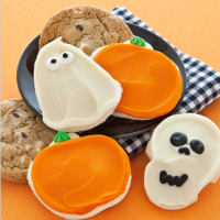 Cheryl's | Halloween Cookie Greetings and Samplers as low as $5 Shipped