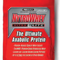 FREEbie Alert | Free Nytro Whey Ultra Elite Sample