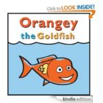 FREE Kindle Book: Orangey the Goldfish