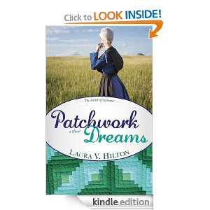 FREE Kindle Book: Patchwork Dreams