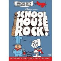 Schoolhouse Rock! (Special 30th Anniversary Edition) DVD for $9.99 Shipped