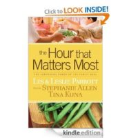 FREE Kindle Book: The Hour that Matters Most