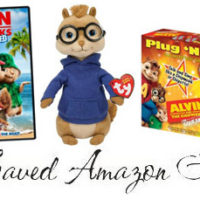 Amazon Deals Alvin and the Chipmunks Merchandise