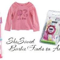 Amazon | Barbie Deals