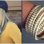 Fashion Friday with Cents of Style | Get a Hat and a Bracelet for $17.74 Shipped!