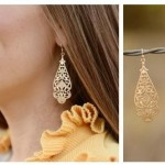 Fashion Friday with Cents of Style | TWO pairs of earrings for $10.89 Shipped!