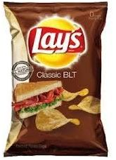 Winner, Winner, WINesday #3: Lays Chips Flavor Review + Giveaway Package!