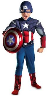 Kids Costume Sale at The Foundary + $10 Credit With Referrals