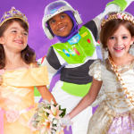 The Disney Store: 25%- 40% Off Costumes, Decor & More + FREE shipping + Cash Back!