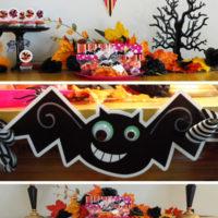 Free Printable Halloween Banners