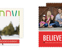 Holiday Cards | 50% off at Paper Coterie + FREE Journal for New Members