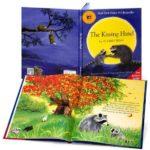 Barnes & Noble Online Storytime for Kids | The Kissing Hand