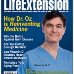 Life Extension Magazine: One Year for $7.99