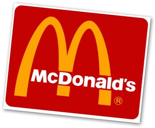 Mcdonalds halloween coupons