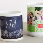 25% Off Custom Mugs at Tiny Prints