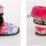 The Mini Social | Muk Luks Sale + FREE Shipping WYB an Everyday Essentials Item!