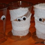 mummy cups