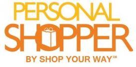 Sears Personal Shopper Program   Earn Extra Money by Sharing Deals