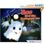 FREE Kindle Book | Boo and The Backyard Zoo