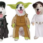 Howl-o-ween Event at PetSmart