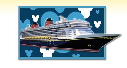 Sun Sweeps Disney Cruise Sweepstakes