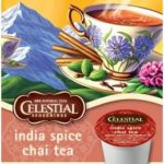 India Spice Chai Tea K-Cup  K-Cup Sale at Cross Country Cafe