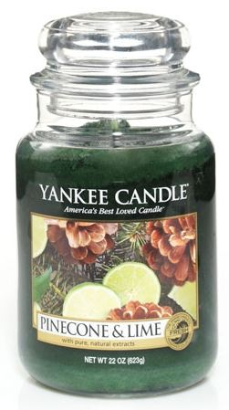Winner, Winner, WINesday #4: Yankee Candle Holiday Scents Product Review + Giveaway!